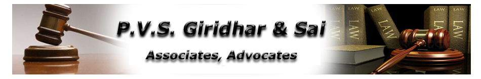 Legal Services Chennai , Advocates Chennai